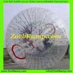 102 Zorb Ball Vietnam