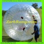 105 Zorb Ball Myanmar