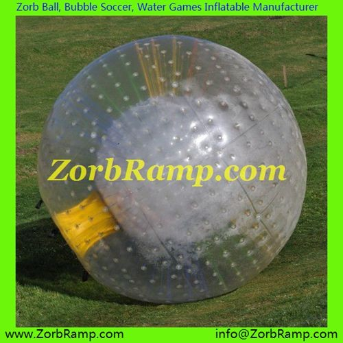 106 Zorb Ball Thailand
