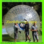 108 Zorb Ball Brunei