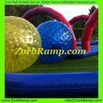 109 Zorb Ball Singapore