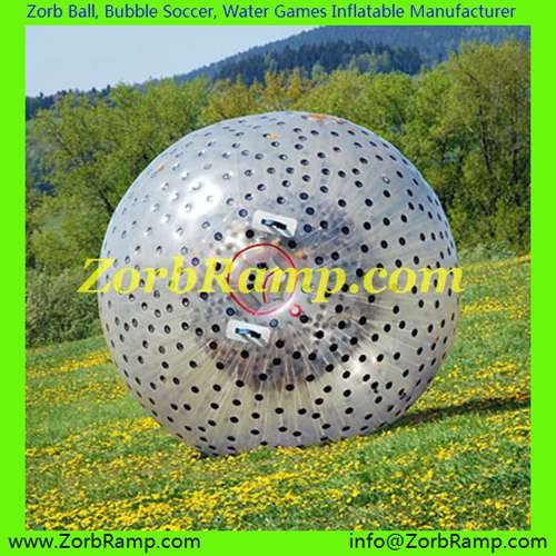 110 Zorb Ball Indonesia