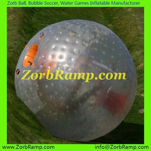 111 Zorb Ball East Timor