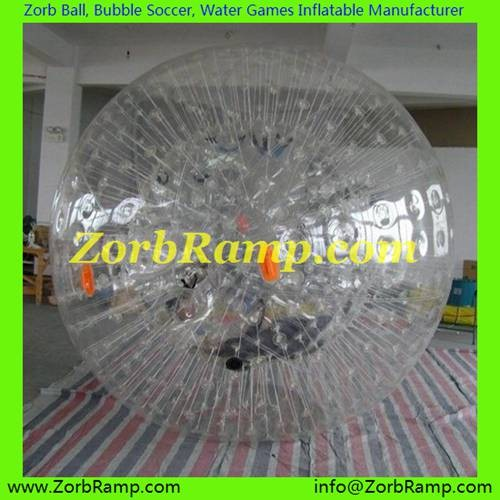 112 Zorb Ball Bangladesh