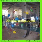75 Inflatable Water Walking Ball