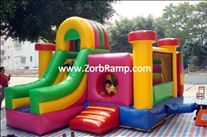 inflatable bouncy castle, Inflatable Castle, inflatable bouncer