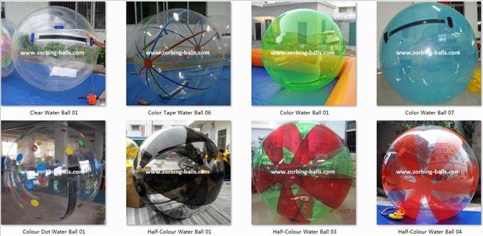 Water ball,Inflatable Water Ball,Water Walking Ball,Water Walkerz