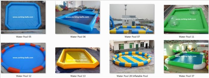 inflatable pool, swimming pool, inflatable swimming pool, inflatable water pool, water ball pool