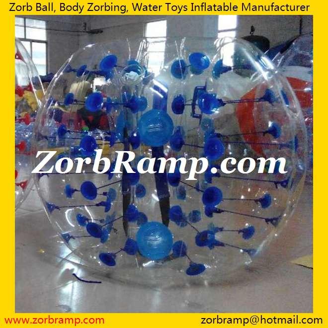 Zorb Football Bubble