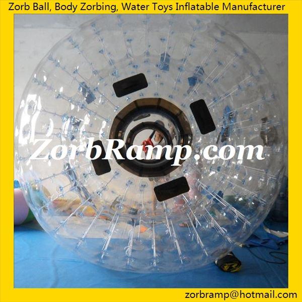 Zorb Ball Repair