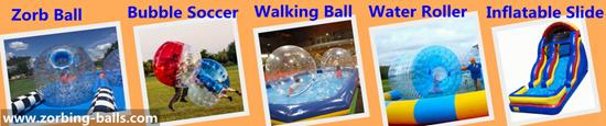 Human Hamster Ball Manufacturer
